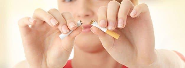 Botox for Smoking Cessation
